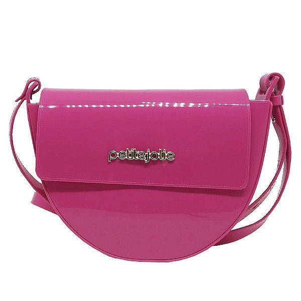 Bolsa Petite Jolie PJ4499 Crush Pink
