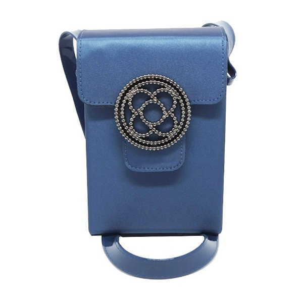 Bolsa Petite Jolie Shiloh PJ3895 Azul