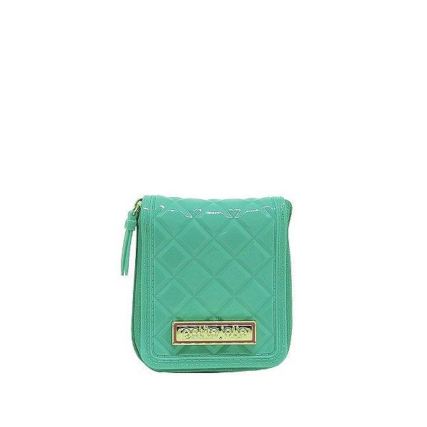 Carteira Petite Jolie Pocket  PJ4291 Verde