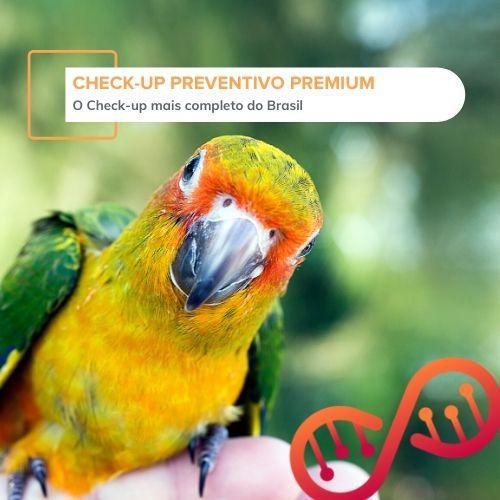 Check-up Preventivo Premium Ampligen
