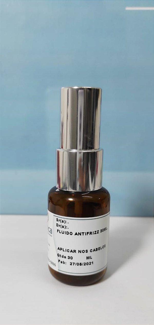 Fluido Antifrizz 30 ml