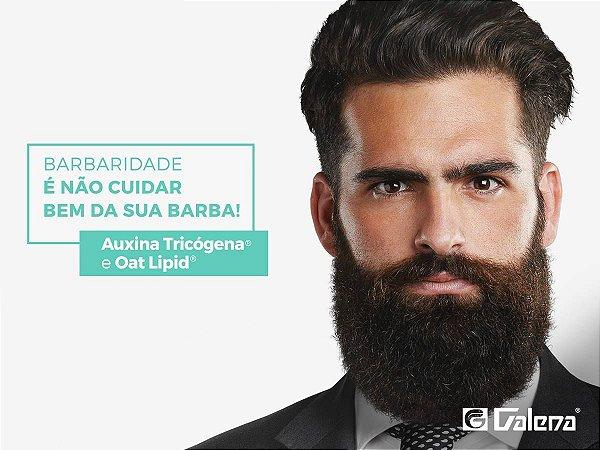 Fluído para crescimento e condicionamento da barba OAT LIPID E AUXINA TRICÓGENA