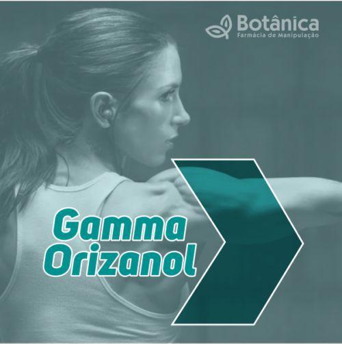 Gamma Oryzanol 150mg
