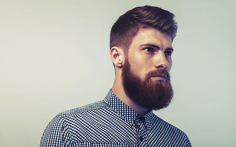 Kit barba perfeita