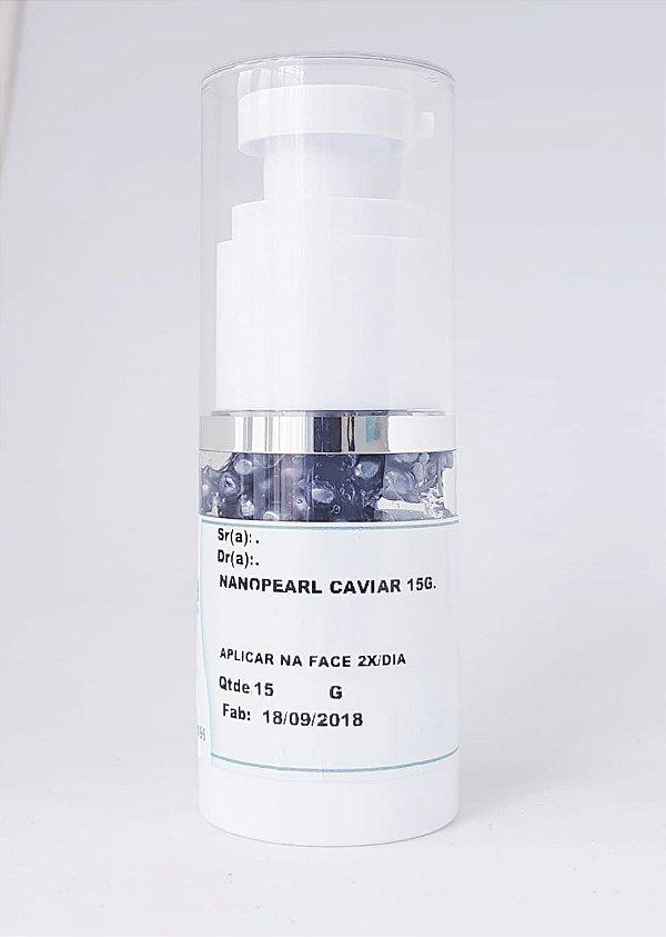Nanopearl Caviar 15g