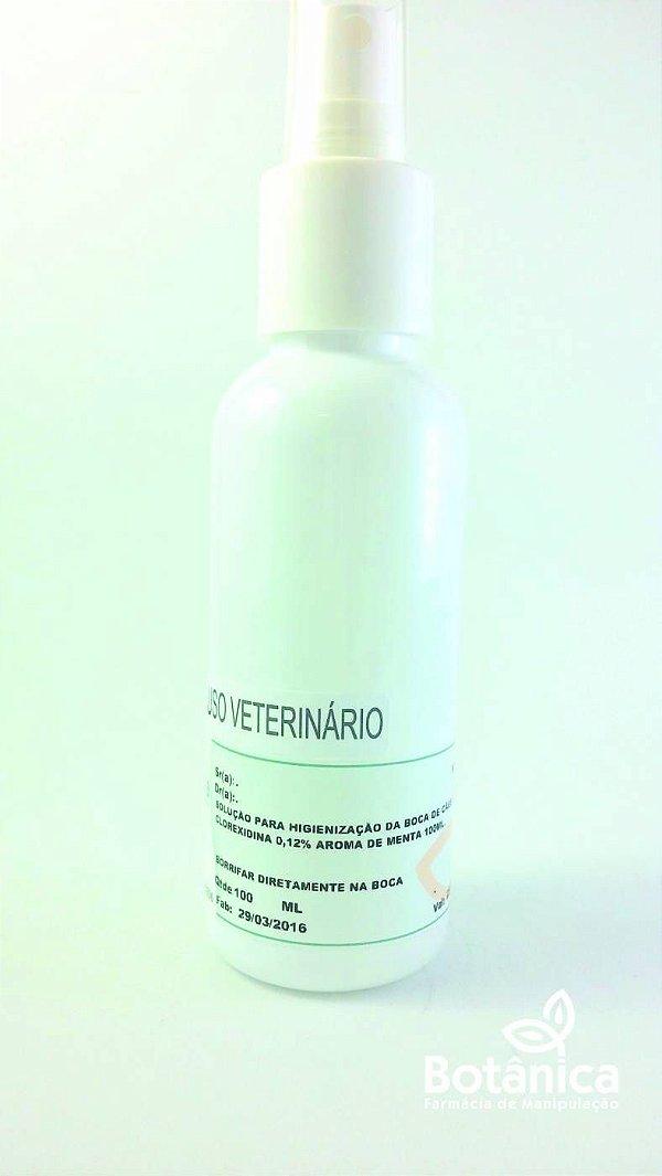 Spray Hálito Pet 100ml