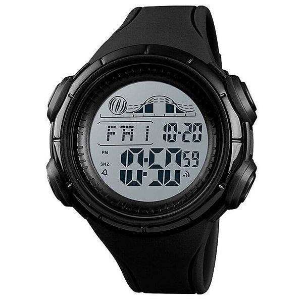 Relógio Masculino Skmei Digital 1379 - Preto