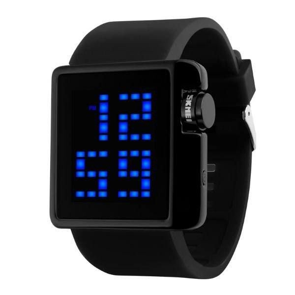 Relógio Masculino Skmei Digital 1145 - Preto
