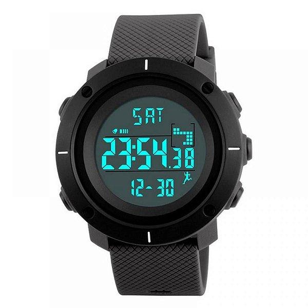 Relógio Masculino Skmei Digital 1215 - Cinza