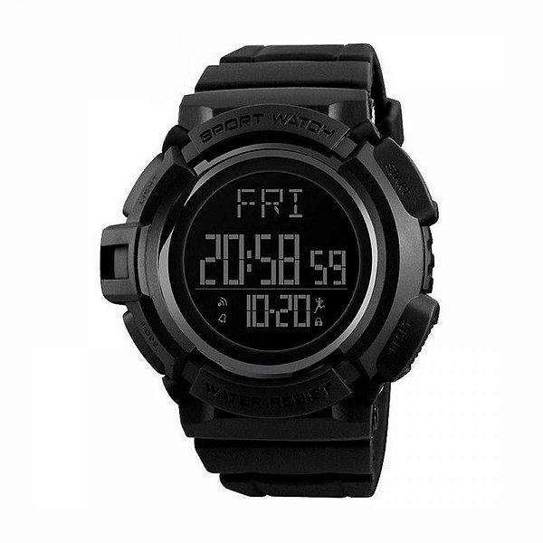 Relógio Masculino Skmei Digital 1339 - Preto
