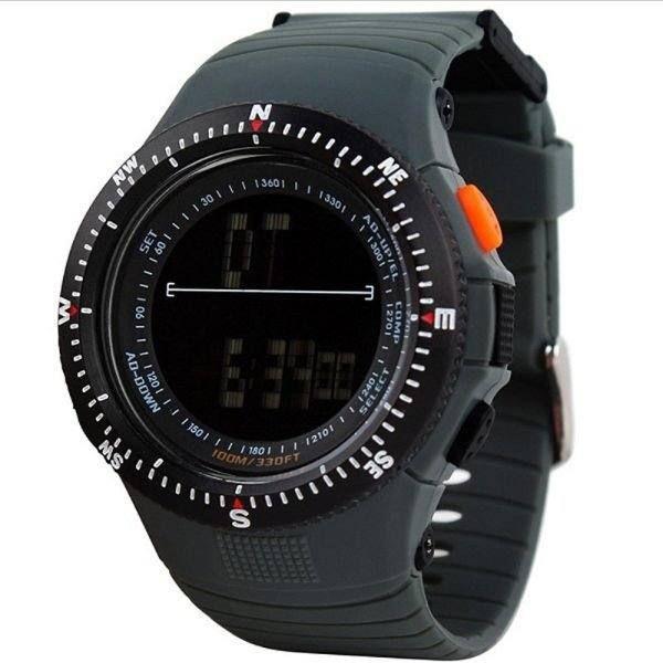Relógio Masculino Skmei Digital 0989 - Cinza
