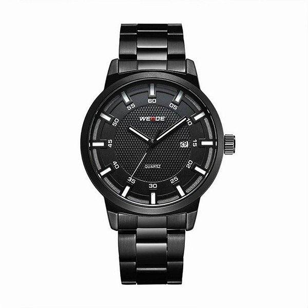 Relógio Masculino Weide Analógico WD002 - Preto