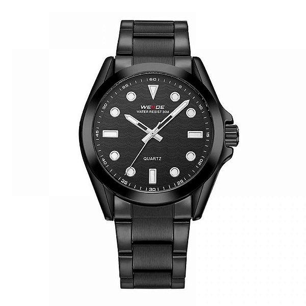 Relógio Masculino Weide Analógico WH-802 - Preto
