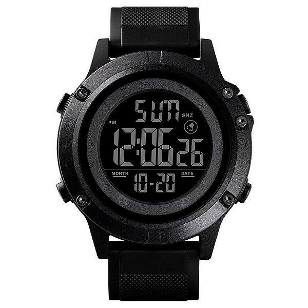 Relógio Masculino Skmei Digital 1508 - Preto