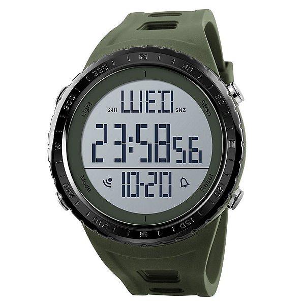 Relógio Masculino Skmei Digital 1310 - Verde