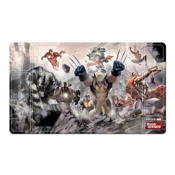 Playmat - Battle Scenes