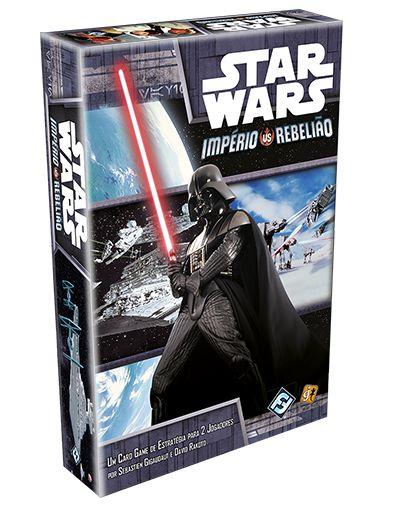 Star Wars: Império vs Rebelião