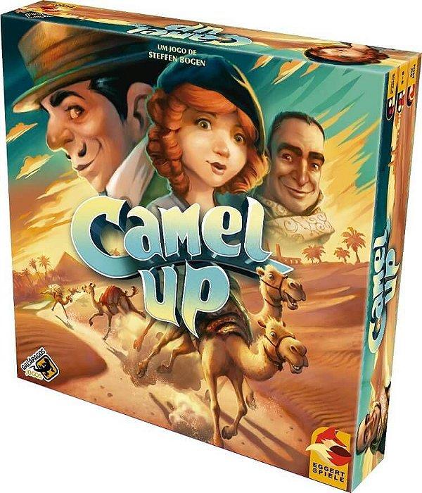 Camel Up 2 Edicao