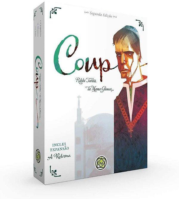 Coup - 2ª Edição