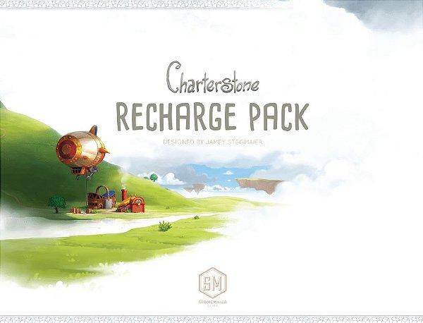 Charterstone - Pacote Campanha