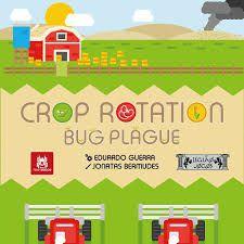 Crop Rotation: Bug Plague