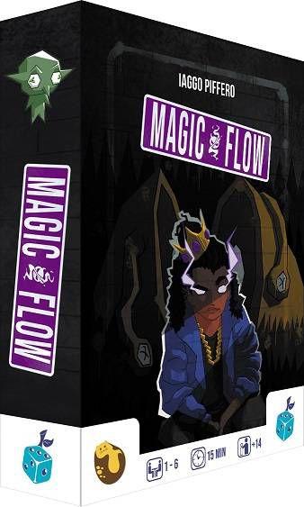 Magic Flow