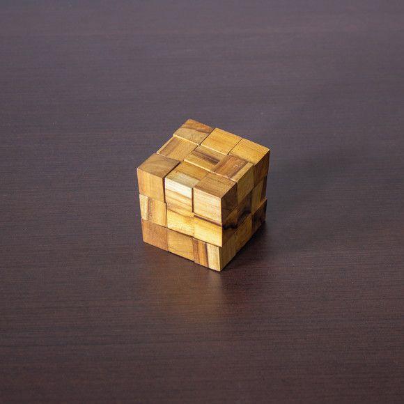 Cubo Serpente 3x3