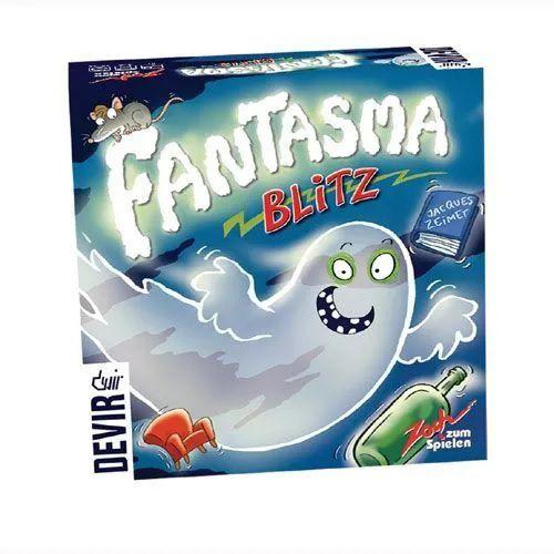 Fantasma Blitz
