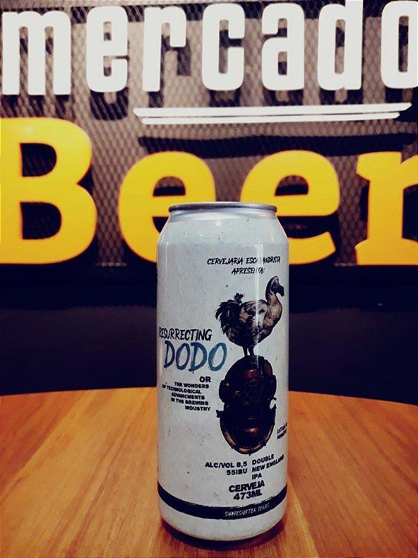 Cerveja Escafandrista Resurrecting Dodo 473ml