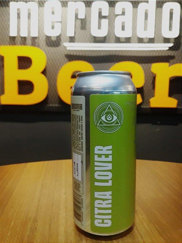 Cerveja Dogma Citra Lover 473ml