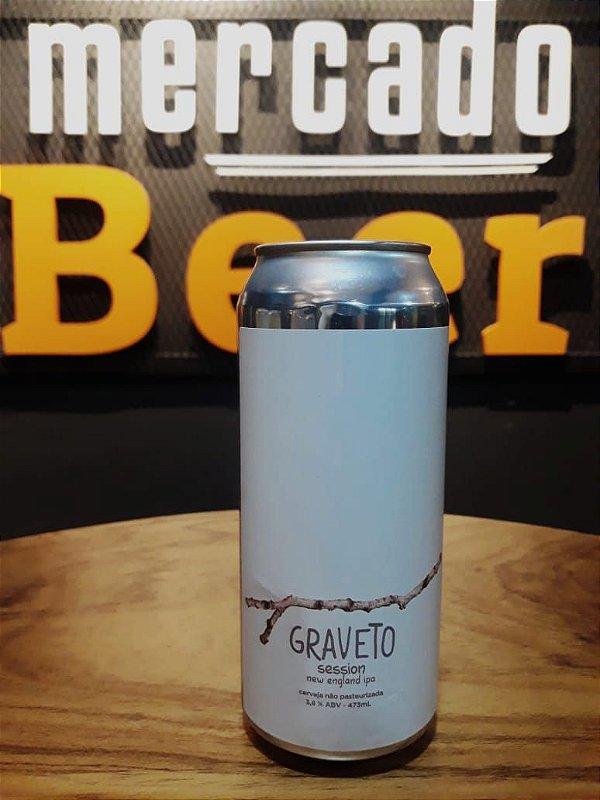 Cerveja Tábuas Graveto 473ml