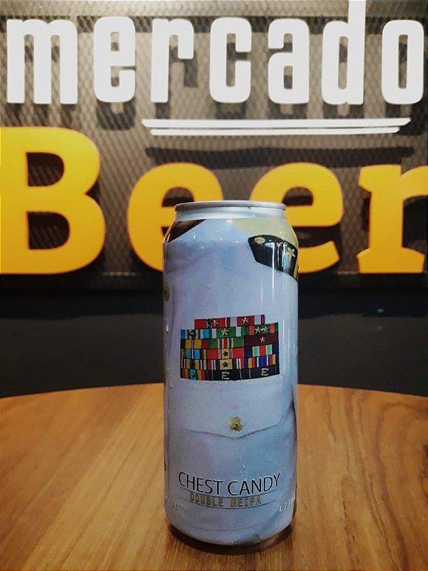 Cerveja Spartacus Chest Candy 473ml