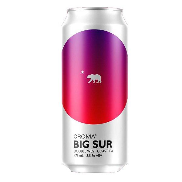 Cerveja Croma Big Sur 473ml