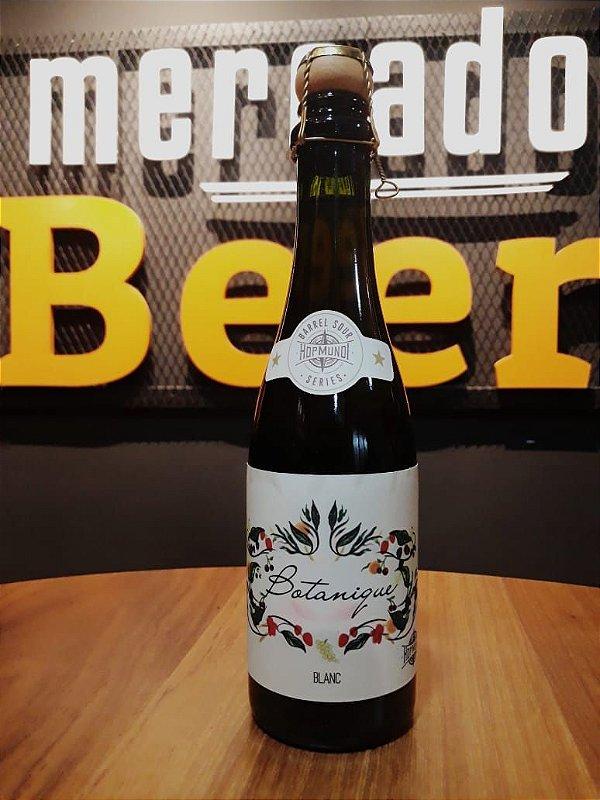 Cerveja Hop Mundi Botanique Blanc 375ml