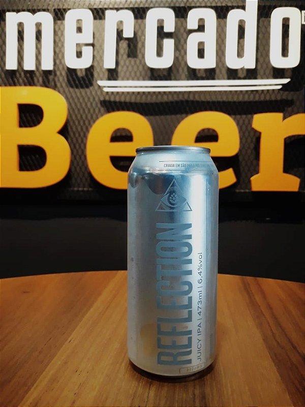 Cerveja Dogma Reflaction 473ml