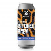 Cerveja Molinarius Bitches Brew 473ml