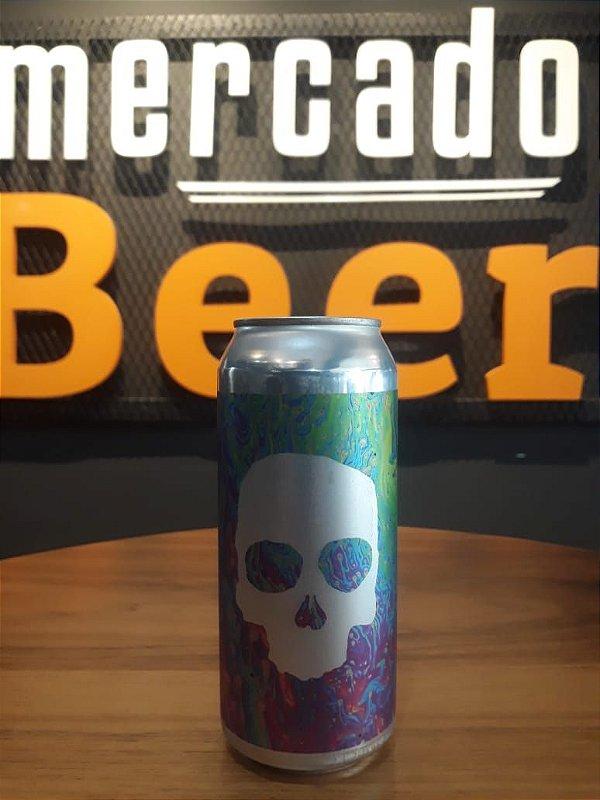Cerveja Guitera Citra Juicy 473ml