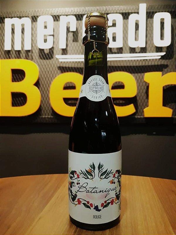 Cerveja Hop Mundi Botanique Rouge 375ml