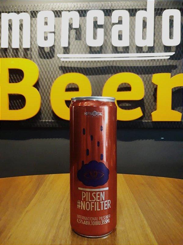 Cerveja Hipnose Pilsen 355ml