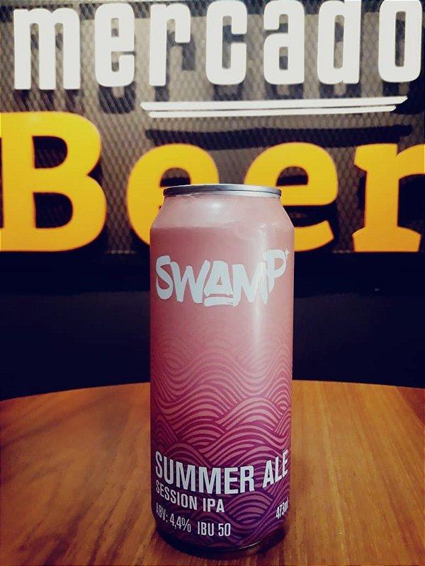 Cerveja Swamp Summer Ale 473ml