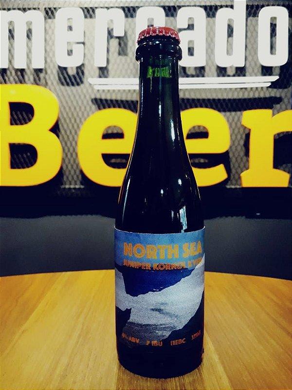 Cerveja Zapata North Sea 375ml
