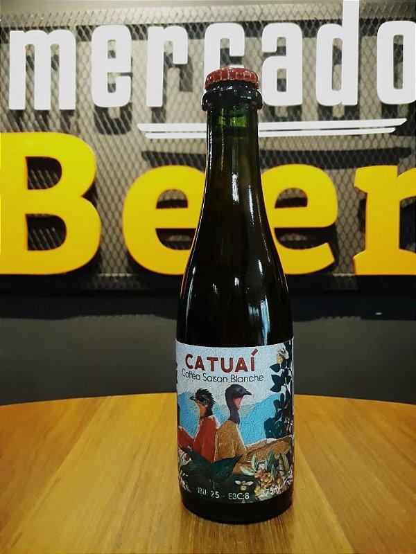 Cerveja Zapata Catuai 375ml