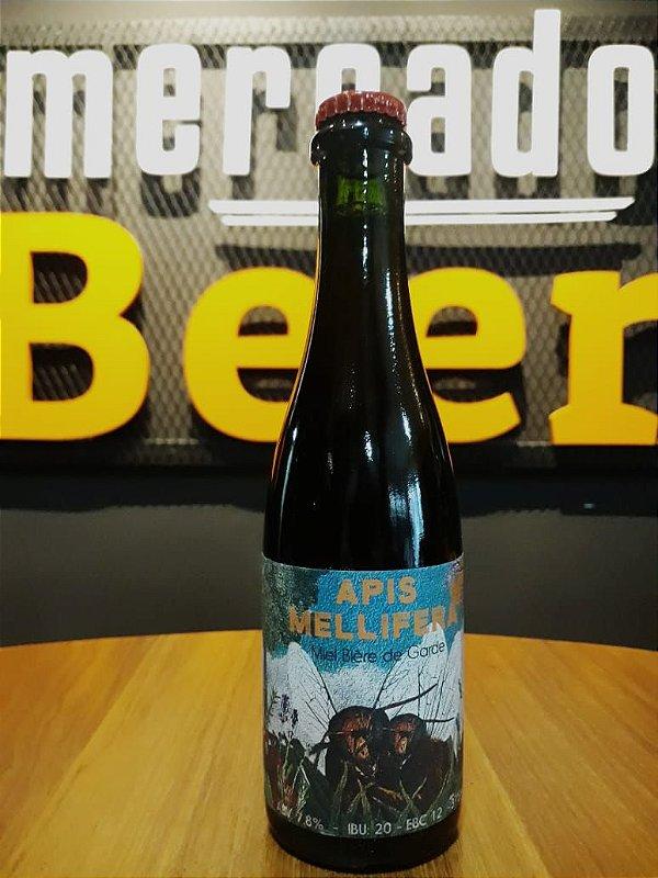 Cerveja Zapata Apis Melifera 375ml
