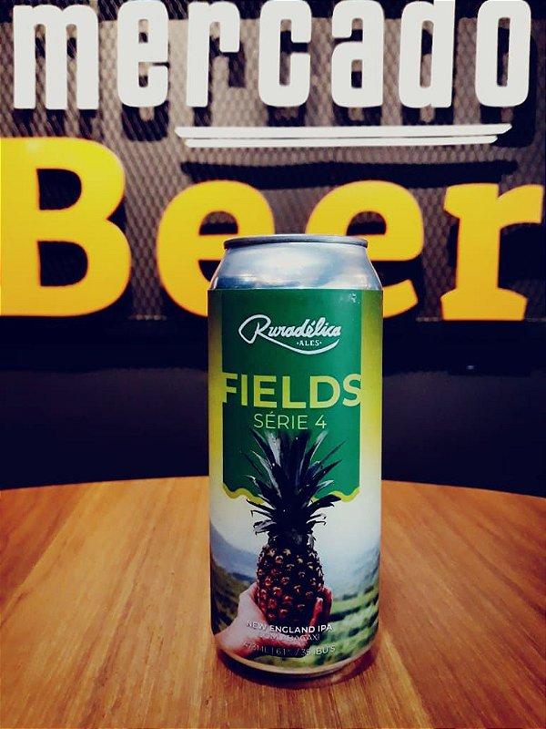 Cerveja Ruradélica Fields 473ml