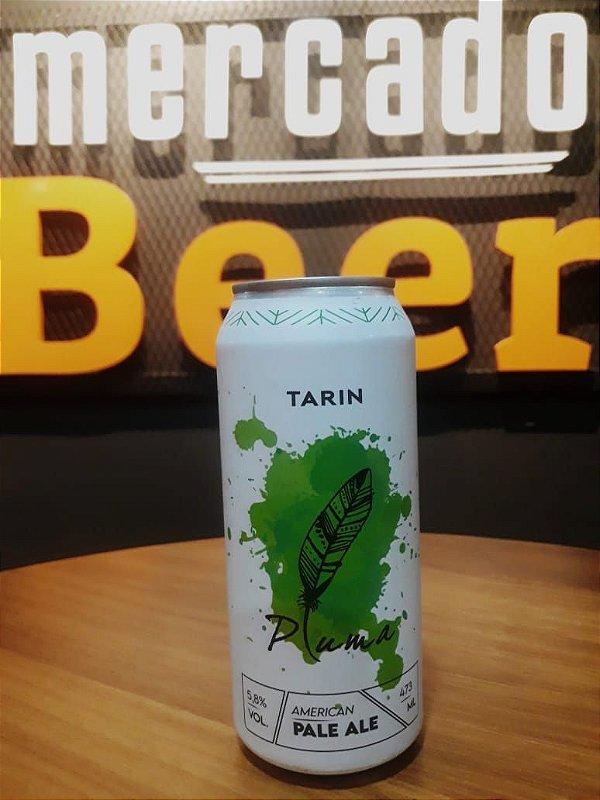 Cerveja Tarin Pluma 473ml