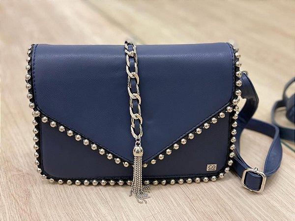 Bolsa Rita Azul