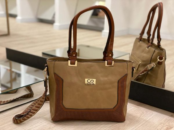 Bolsa Laura Caqui