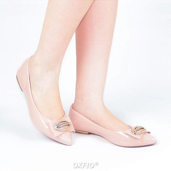 Sapatilha Bruna Rosé