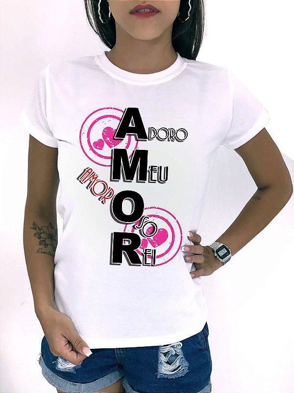 KIT CASAL - AMOROSO - FEMININA