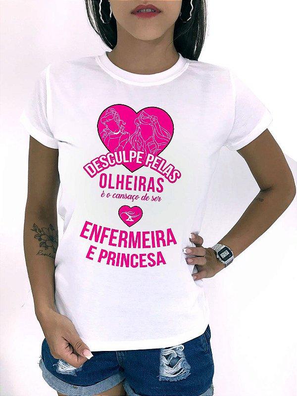 T-SHIRTS FEMININA POLIÉSTER OFF EDUCAÇÃO INFANTIL PRETO